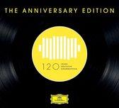 Dg 120 Ann. Edition (Ltd. Box/120Cd