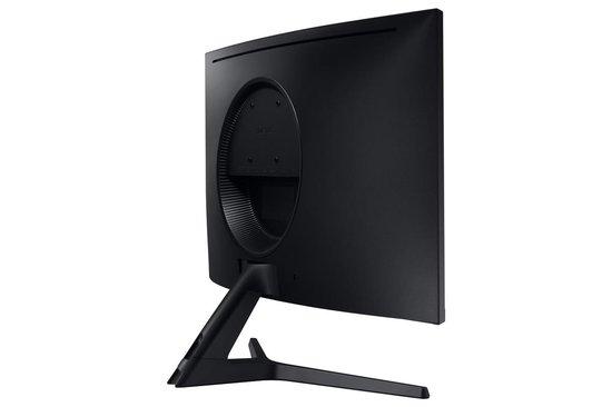 Samsung C27RG50FQU - Curved 27'' Full HD Gaming monitor