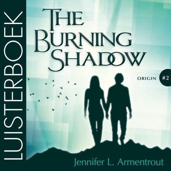 Bol Com The Burning Shadow Jennifer L Armentrout 9789020536621 Boeken