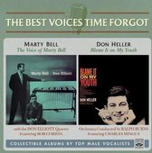 Voice Of Marty Bell/Blame It On My Youth