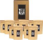 Tea Bar proefpakket 10 x 50 gram losse thee- 200 koppen