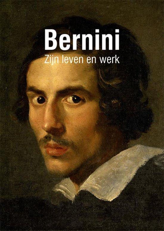 Bernini Zijn Leven en werk - Nico Oudt |