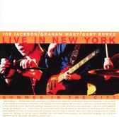 Summer In The City/Live In New York
