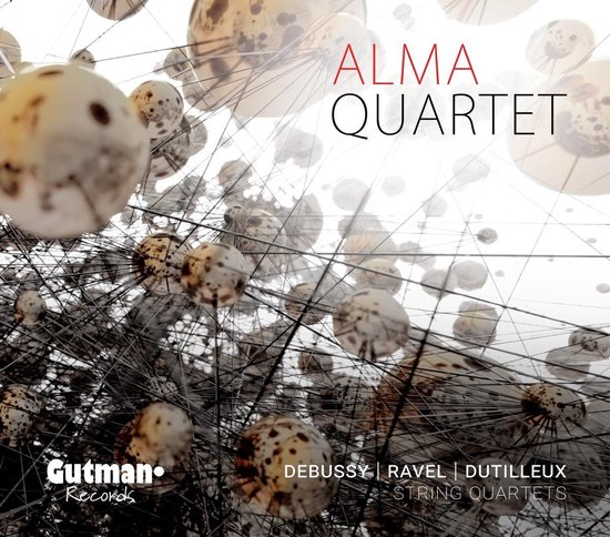 Debussy - Ravel - Dutilleux