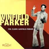 Mr. Clean: Winfield Parker At Ru-Jac