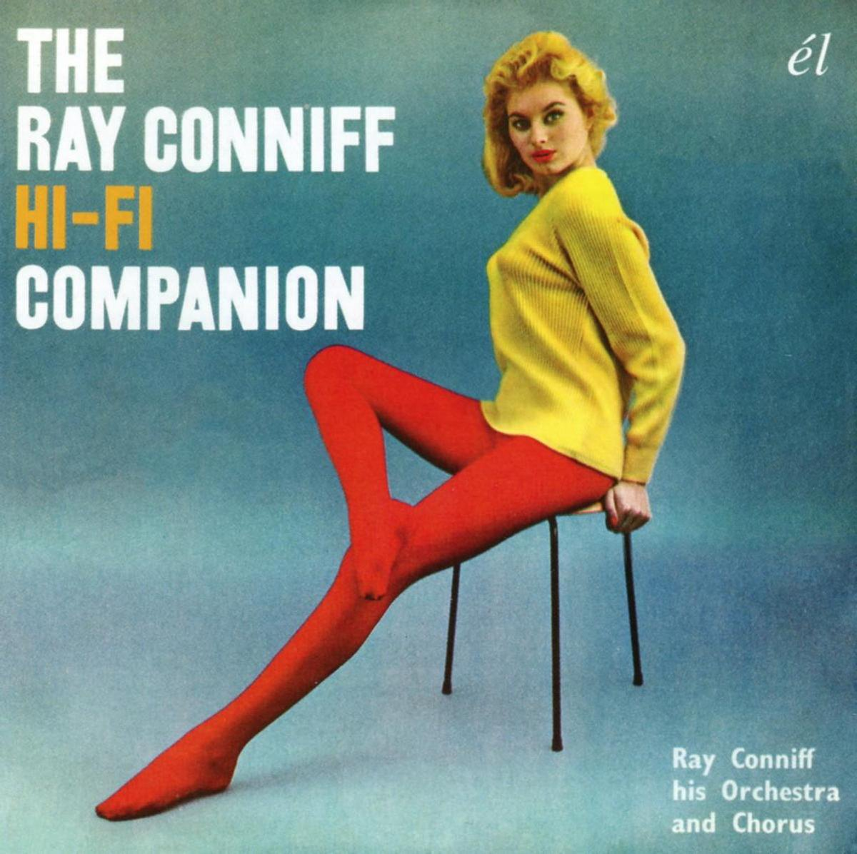 Conniff Ray -Orchestra- - Ray Conniff Hi-Fi.. - Ray -Orchestra- Conniff