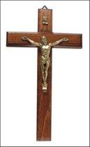 Jezus Christus aan het kruis 24cm (10618)