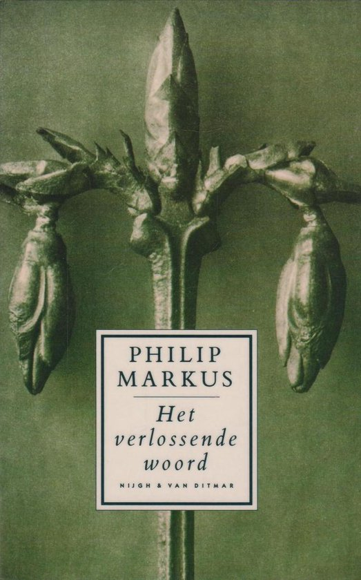 Verlossende woord - Philip Markus | Fthsonline.com