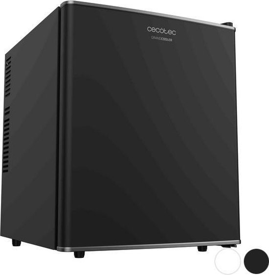 Koelkast: CECOTEC - Mini koelkast - Zwart, van het merk CECOTEC