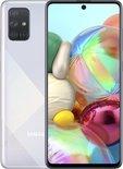 Samsung Galaxy A71 - 128GB - Zilver