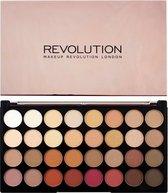 Makeup Revolution Flawless 3 Oogschaduw Palette - Resurrection
