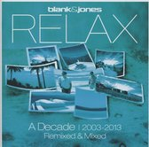 Relax - Decade 2003-2013