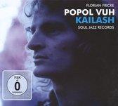 Kailash -Cd+Dvd-