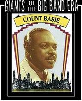 Giants Of The Big Band Era Count Basie