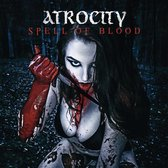 7-Spell Of Blood/ Blue Blood