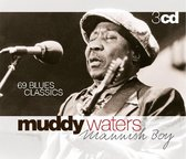 Mannish Boy - 69 Blues Classics