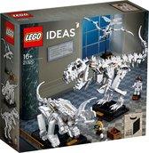 Afbeelding van LEGO Ideas Dinosaurusfossielen - 21320