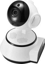 Parya - Binnenshuis IP camera - 355° - InHome