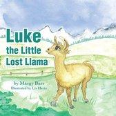 Luke the Little Lost Llama