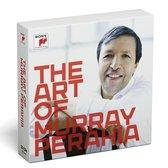Art Of Murray Perahia