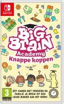 2. Big Brain Academy: Knappe Koppen - Nintendo Switch