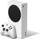Xbox Series S Console 512 GB - Wit