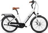 Bol.com-CycleDenis One 26 inch e-bike N3 wit-aanbieding