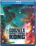 Godzilla VS. Kong (Blu-ray)