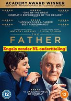 The Father [DVD] [2021]