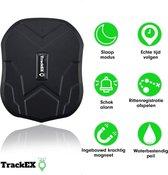 TrackEX- GPS tracker Type 90 - Tracker- Automotive Tracking Apparaat - Accu 90 dagen