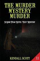 The Murder Mystery Murder