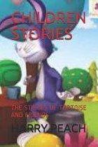 Omslag CHILDREN STORIES