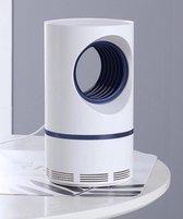Muggenvanger - Insectenlamp - mosquito killer - stil - uv lamp - 5m bereik -...
