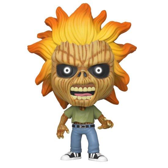 Afbeelding van FUNKO Pop! Rocks: Iron Maiden - Eddie speelgoed