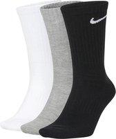 Nike Everyday Cushion Crew Sportsokken Unisex - Maat 43-46