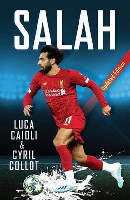 Boek cover Salah van Luca Caioli (Paperback)