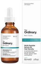 The Ordinary Hair Care - Multi-Peptide Serum for Hair Density - hair growth - Voor Gezond Haar