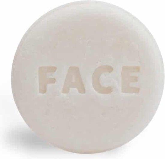Shampoo Bars - Face Bar - Neutraal