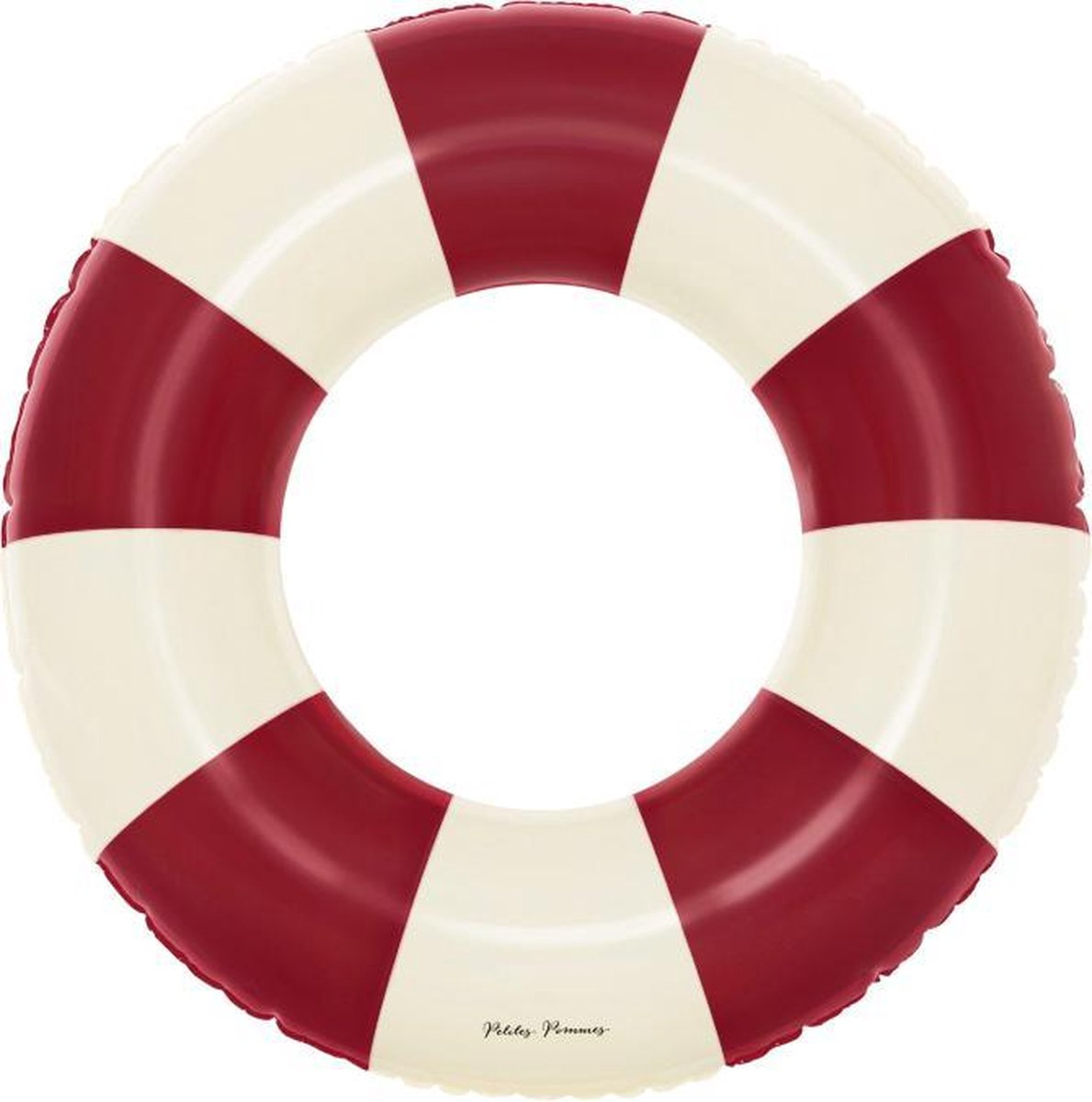 Petites Pommes Zwemring Olivia Ruby Red - Zwemband - 45 cm - 1 tot 3 jaar