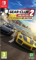 Gear Club Unlimited 2: Porsche Edition - Switch