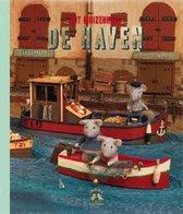 Boek cover Het Muizenhuis - De Haven van Studio Schaapman