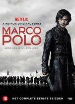 Marco Polo - Seizoen 1