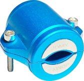 Magnetische waterontharder - Waterverzachter - Waterontharder magneet - Waterfilter - Waterzuiveraar - Waterontharder waterleiding - Anti kalk - Waterontkalker - 7500 Gauss - JOMY