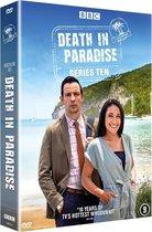 Death In Paradise - Seizoen 10