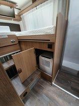 Krachtige Eurom Airco voor Camper, Caravan, Boot, 7000 BTU,  weinig verbruik  (782Watt) Air Conditioner voor onderweg of gewoon Thuis