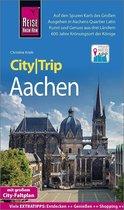 Reise Know-How CityTrip Aachen 4e