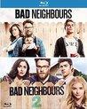 Movie - Bad Neighbours 1-2