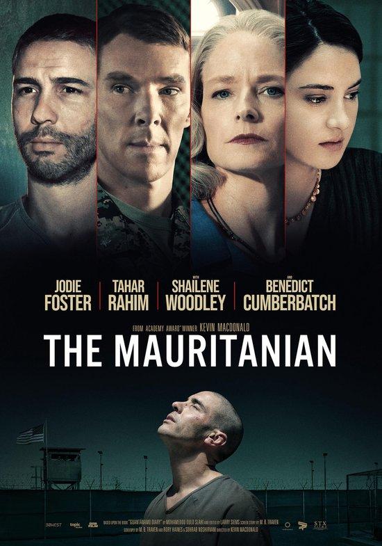 Mauritanian (the)