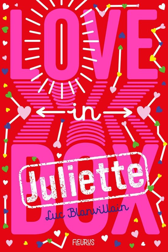 Omslag van Juliette