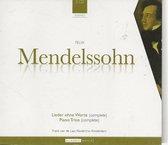 Various - Mendelssohn: Lieder Ohne Worte